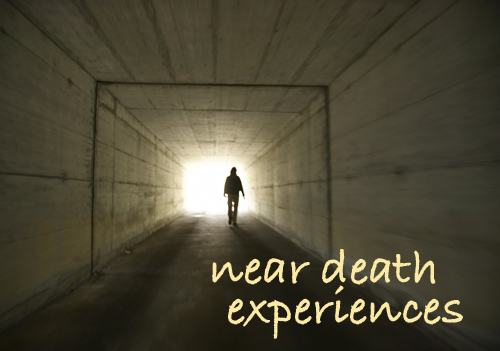 near death experience Near death experience research foundation the largest collection of near death experiences (nde) in over 23 languages with thousands of full-text near death experiences posted.